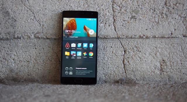 Smartphone OnePlus 3 Akan Dirilis Pada 7 April Mendatang
