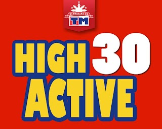 TM HIGHACTIVE30 – Free FB, Unlimited Calls and Texts for Only 30 Pesos