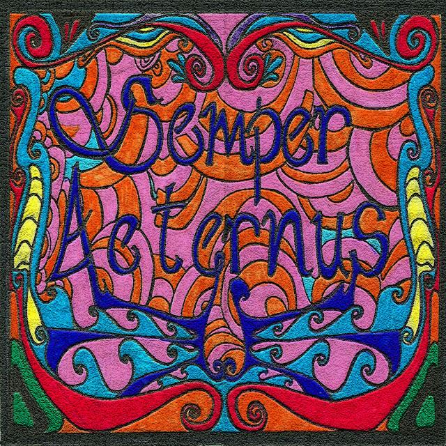 Semper Aeternus album on SSR!