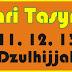 Hukum Puasa Sunnah di hari Tasyrik ?