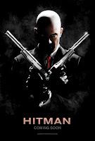 Download Hitman (2007) BluRay 720p 500MB Ganool