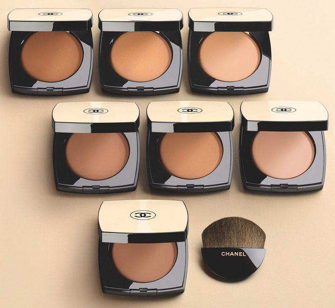 e61218e893080c Best Things in Beauty: Chanel Les Beiges Healthy Glow Sheer Colour ...