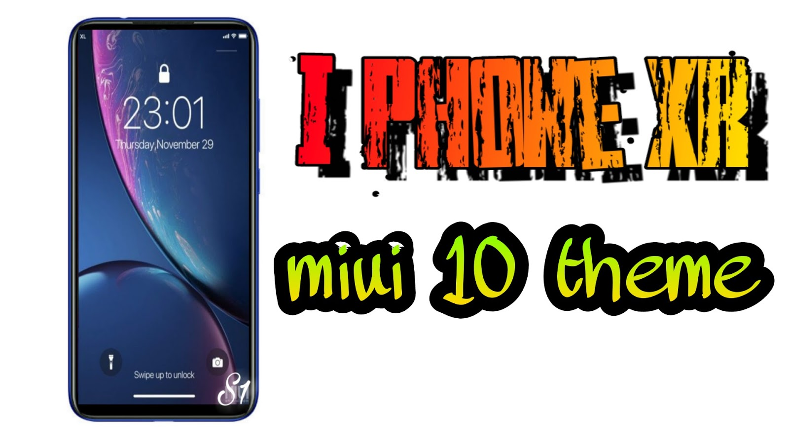 700+ Wallpaper Bergerak Xiaomi Miui 10 HD Terbaru