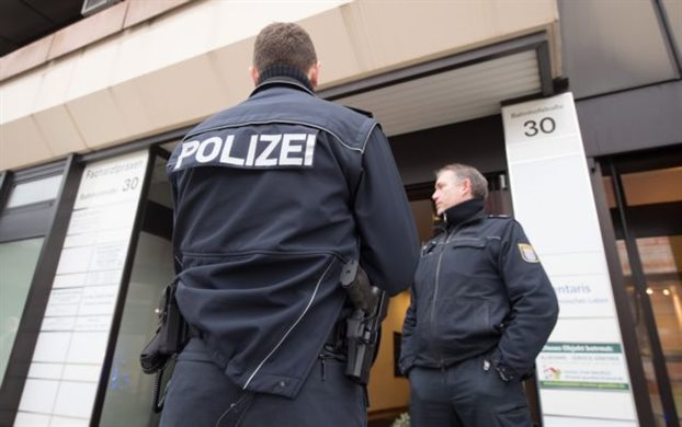 Τούρκος κατάσκοπος συνελήφθη στο Βερολίνο
