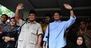 Agar Tidak Lagi, Ini Tips Gugatan ke MK Menurut Pakar Hukum Tata Negara untuk Tim Prabowo-Sandi