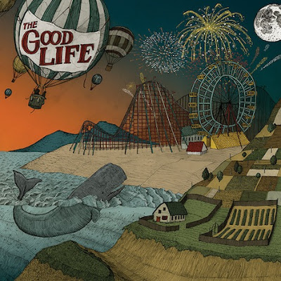 The Good Life - Everbody's coming down