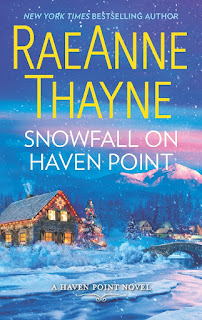 Snowfall on Haven Point - RaeAnne Thayne [kindle] [mobi]