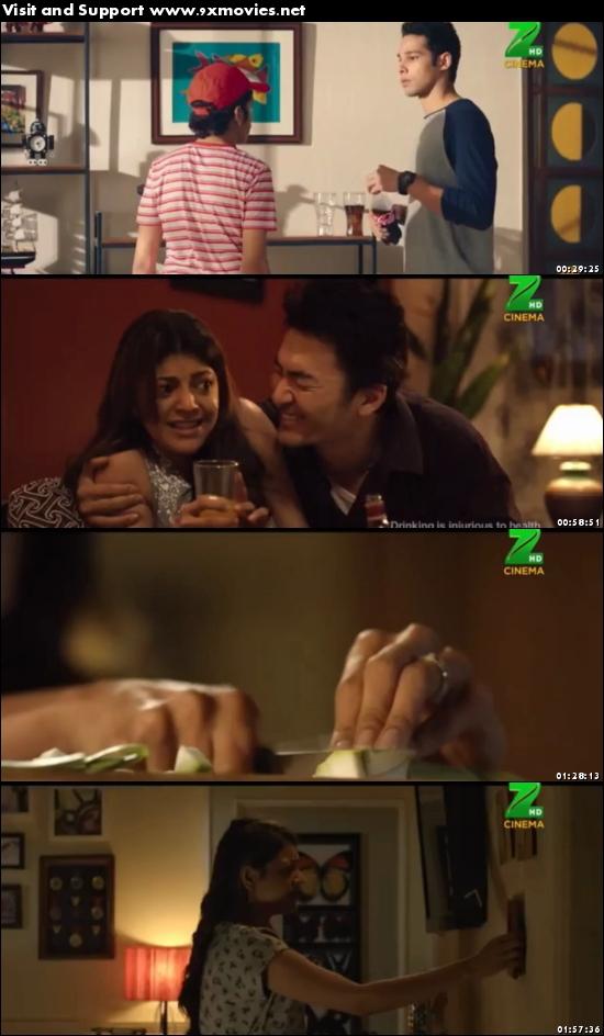 Do Lafzon Ki Kahani 2016 Hindi 720p HDTV