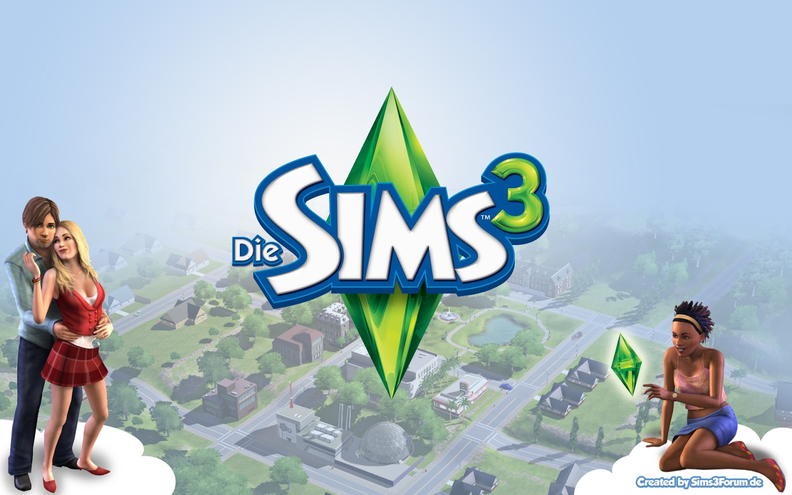 download the sims 3 for android apk + obb