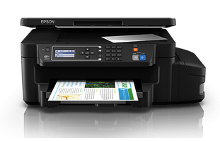 Epson L605 Driver Download - Windows, Mac