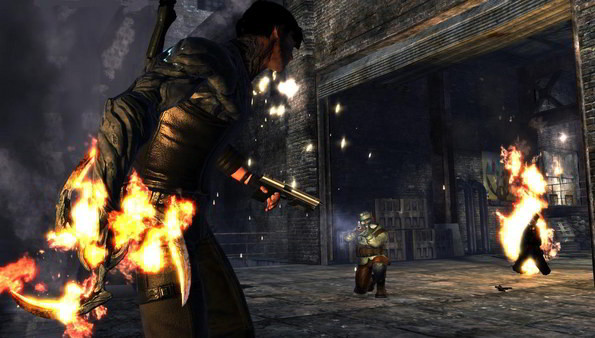 Descargar Dark Sector PC Mega y Mediafire