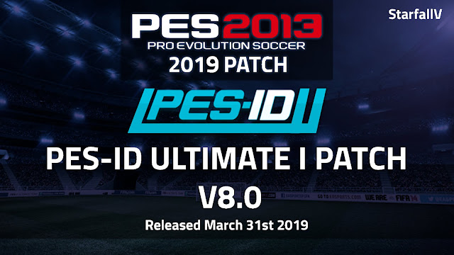 pes 2013 geo patch free download