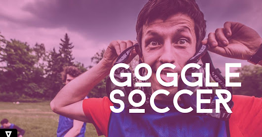 Goggle Soccer/ Goggle Football Birmingham, Coventry, Wolverhampton, Derby, Leicester, Liverpool, Manchester, Nottingham, Stoke and Nationwide