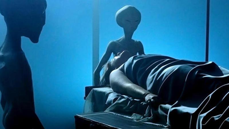 Risultati immagini per I rapimenti non sono di origine aliena