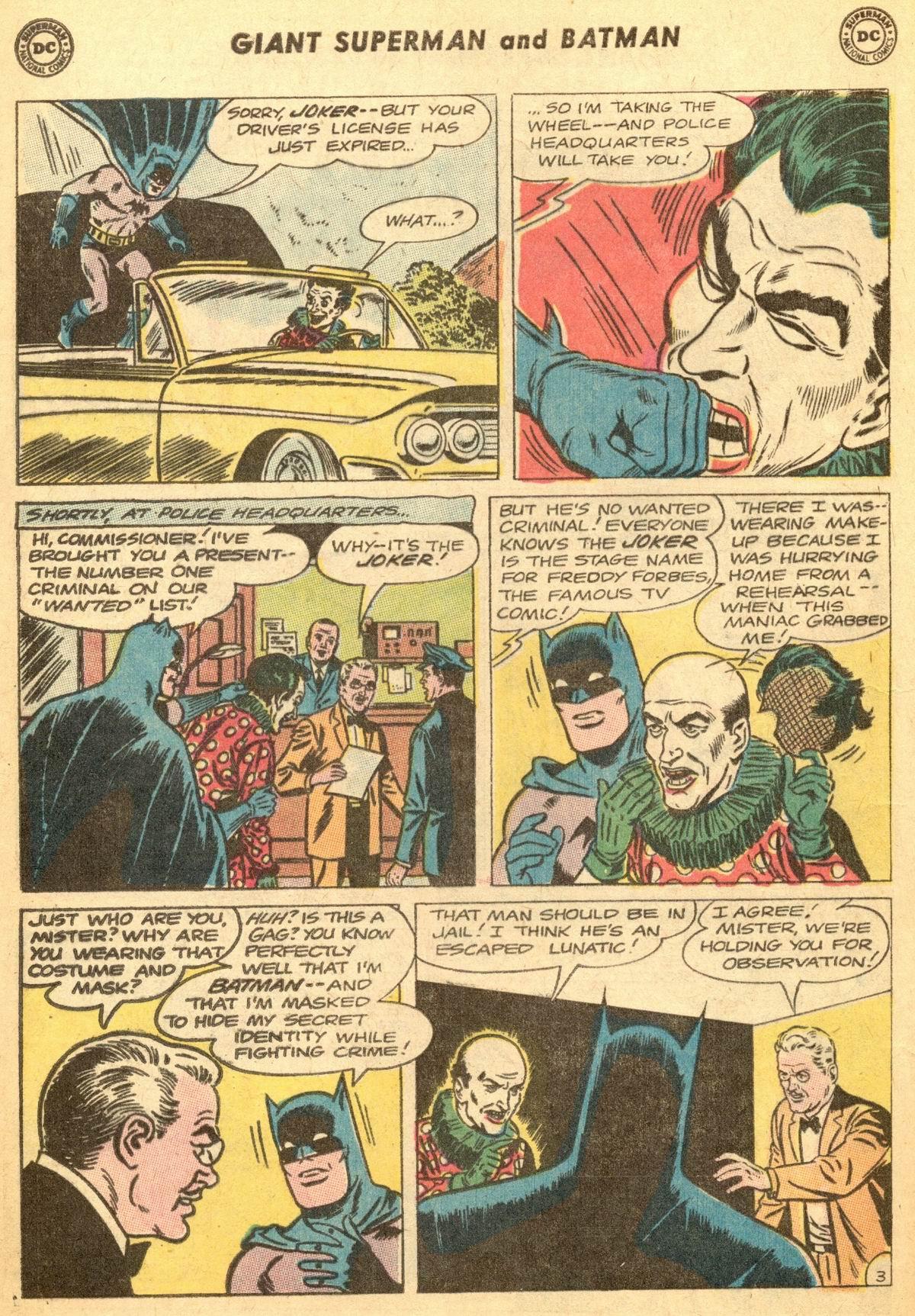 Read online World's Finest Comics comic -  Issue #188 - 54