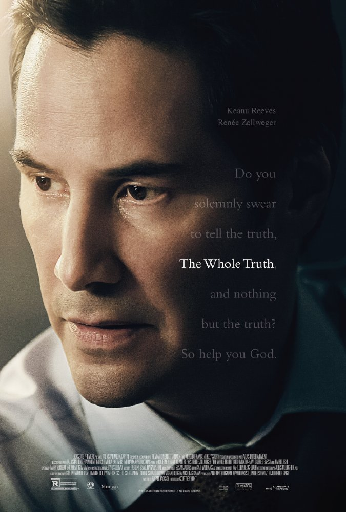The Whole Truth 2016 Full Movie Free Download DVDRip thumbnail