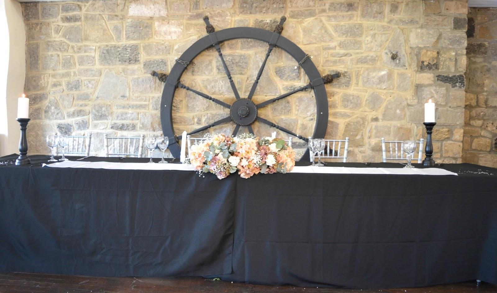 Weddings at Webster's Ropery, Sunderland: A North East Wedding Venue