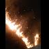 Incêndio atinge área interna de escola em São José de Piranhas
