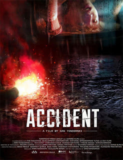 Ver Accident (2017) Gratis Online