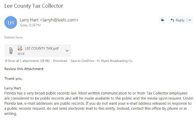 Hacking pdf email