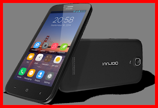 InnJoo I1K MT6572 Firmware Flash File Download