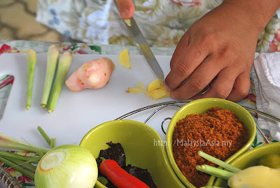 Cooking classes in Kota Kinabalu