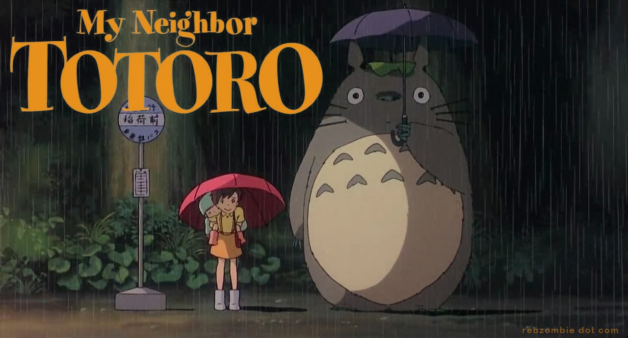 My Neighbor Totoro Blu Ray: The Life Of A Compulsive Crafter: Project Run & Play: Wk.2
