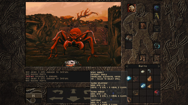 Aeon of Sands The Trail Free Download