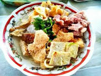 Resep Masakan Khas Solo Bakmi Ketoprak