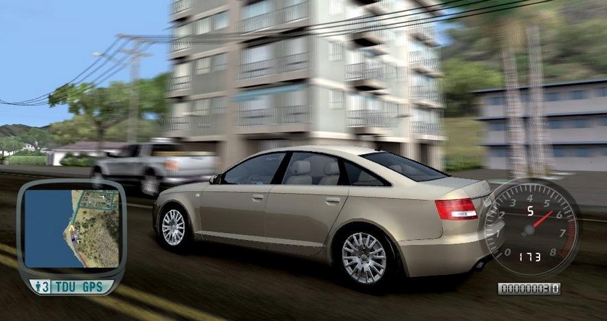 Test Drive Unlimited GOLD [Full] [ISO] [Español] [MEGA]