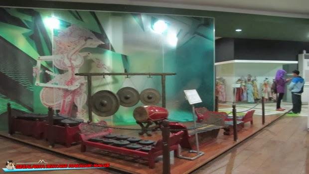 Tempat Angker Museum Wayang Kota Tua di Jakarta Barat