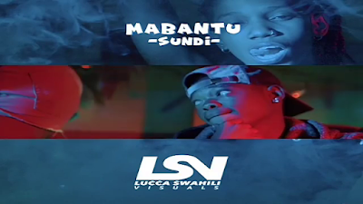 Video MABANTU - Sundi
