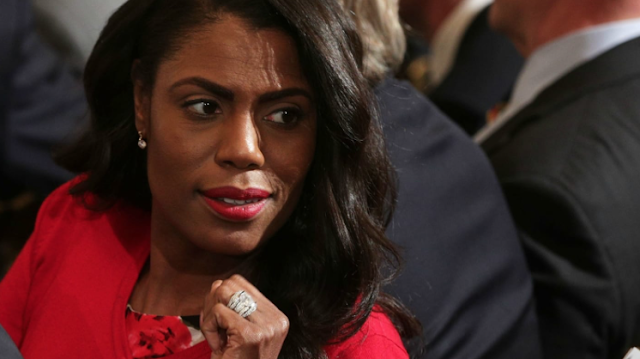 Trump Campaign Files Arbitration Action Against Omarosa