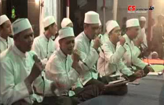 Maula Ya Sholli (New) - Babul Musthofa Pekalongan