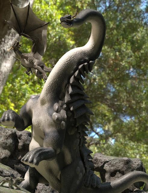 Dracolossus