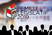 Prediksi Suara Tertinggi Caleg DPRD Sulut Dapil Minahasa - Tomohon 2019-2024 Adalah...