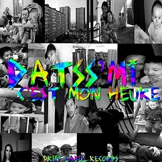 Datss'mi - C'est Mon Heure (2016)