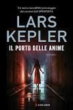 Il porto delle anime di Lars Kepler
