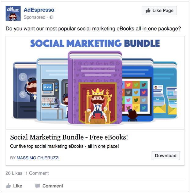 "AdEspresso دراسة حالة: ما الفرق بين نسب ""Facebook Lookalike Audiences"" وماهي الافضل بينهم من اجل مضاعفة ارباحك!"