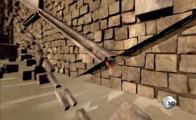 Mesin Kuno Lindungi Piramida Khufu Selama 4000 Tahun