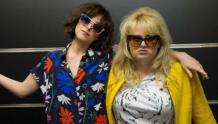 [Crítica] Como Ser Solteira - Dakota Johnson e Rebel Wilson