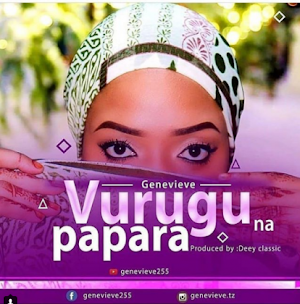 Download Mp3 | Genevieve - Vurugu na Papara