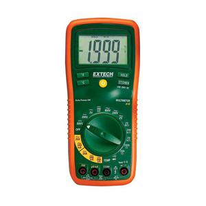 Jual Extech Instruments Multimeter 410 Manual Harga Murah