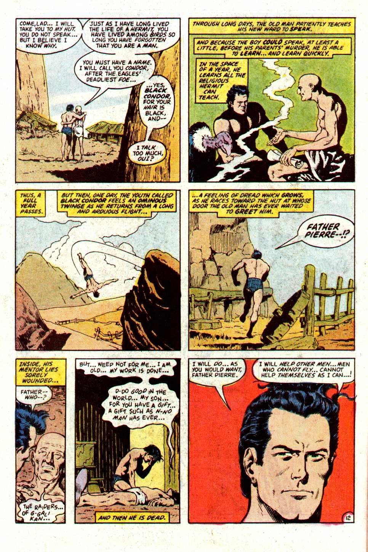 Read online Secret Origins (1986) comic -  Issue #21 - 36