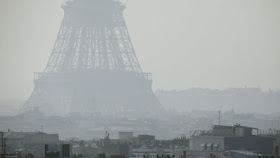 A French woman allegedly sues France for air pollution