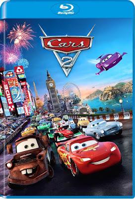 Cars 2 [Latino]