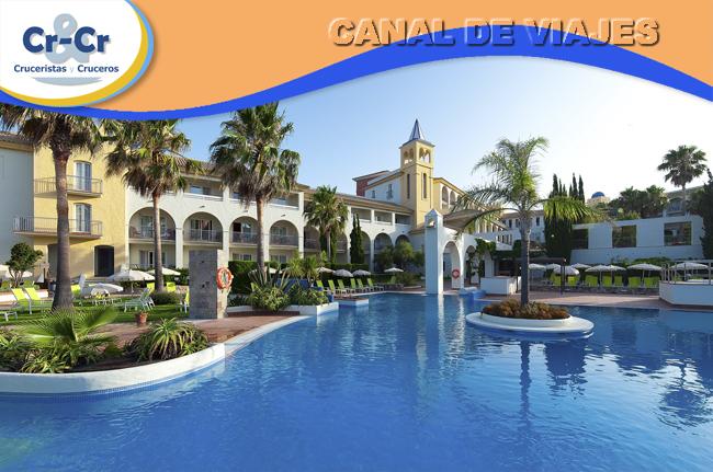 ► Fuerte Conill - Costa Luz obtiene el premio Re Think 2017