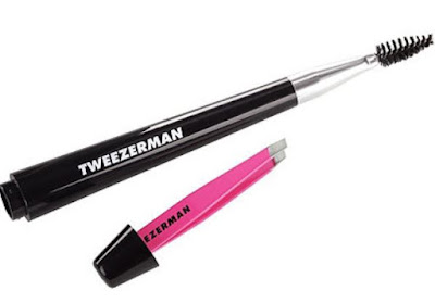 Have eyes, will travel with Tweezerman, Mary Kay, Hard Candy and Avon!