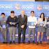 Alumnos de establecimientos municipales fueron reconocidos por su rendimiento extraescolar