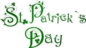 Happy St. Patrick's Day Photos